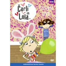 Čarli in Lola 7. DVD