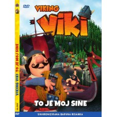 VIKING VIKI - To je moj sine