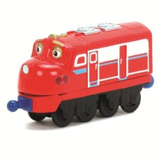 CHUGGINGTON - Wilson