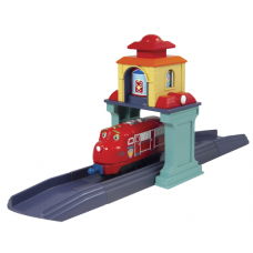 CHUGGINGTON - Wilson's Departure Station