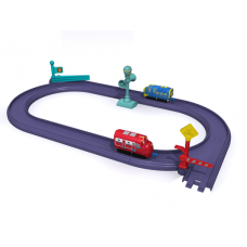 CHUGGINGTON - Chuggington Starter Set