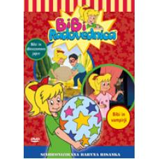 BIBI RADOVEDNICA - Bibi in vampirji / Bibi in dinozavrovo jajce