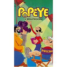 POPEYE - V Hollywoodu