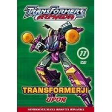 TRANSFORMERJI - Upor